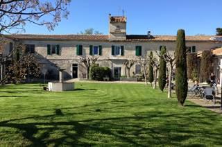 Un Mas en Provence, de la plante au parfum
