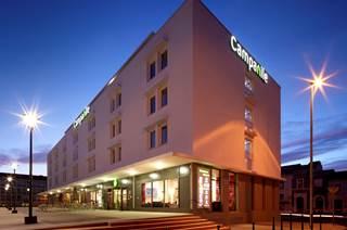 Hôtel Campanile Alès Centre