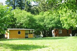 Petit Camping Rural de Roubigiès