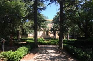 La Galerie Parc du Château de Bosc