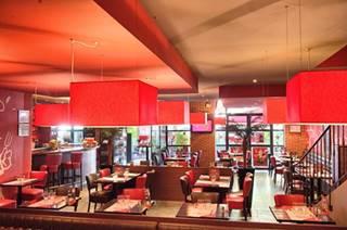 Restaurant Grill Hippopotamus
