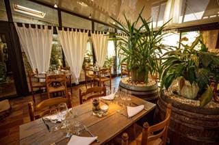 Restaurant l'Auberge d'Uzès