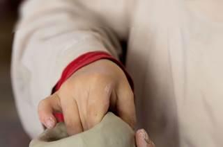 Cours de poterie Atelier Terre