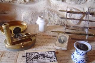 Le Musée du Scribe