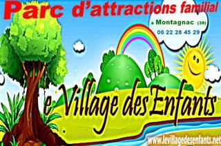 Le Village des enfants