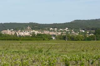 AOP Coteaux du Vivarais