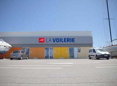 La Voilerie
