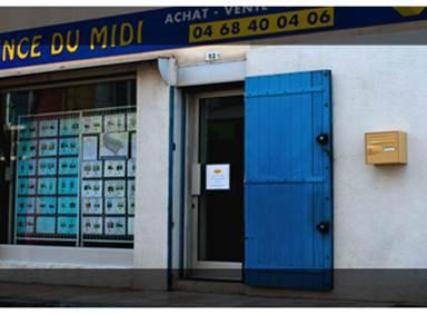 Agence du Midi Leucate Village