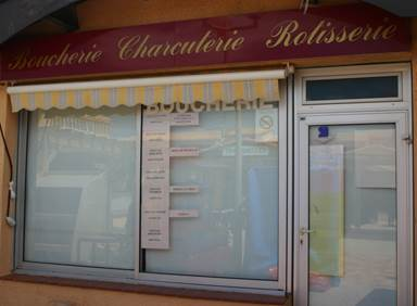 Boucherie Juhera Rullo
