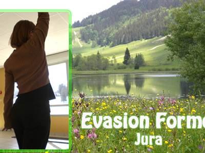 stretching postural & randonnée, Nature et Zen