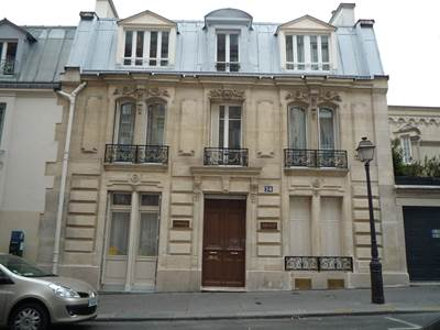 Ermitage Sacré-Cœur