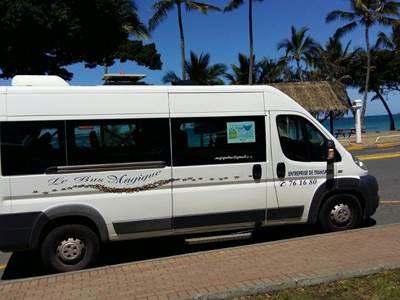 Caledonia Tours