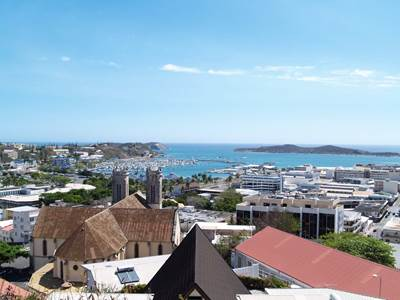New Caledonia Pacifik Tours & Wamy Transports Incorporated