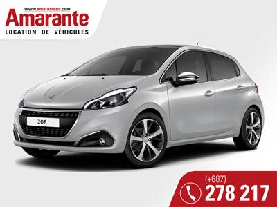 Amarante Car Rental