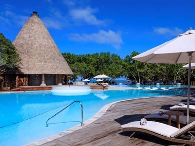 Sheraton New Caledonia Deva Spa & Golf Resort