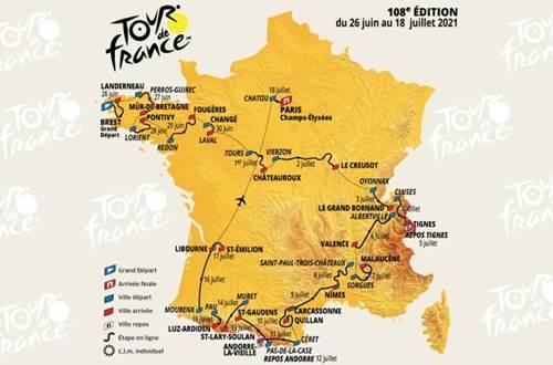 Tour de France © Tour de France