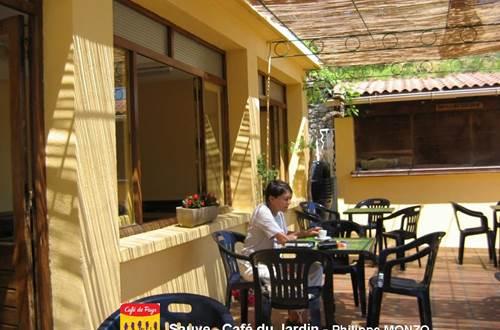 Café du Jardin ©