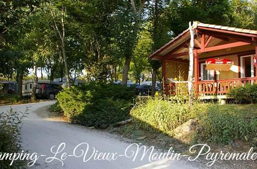 Camping Municipal Vieux Moulin ©