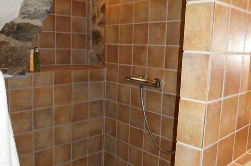douche chambre 2 ©