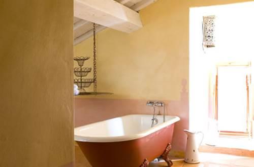 La maison salle de bains Cuzco ©