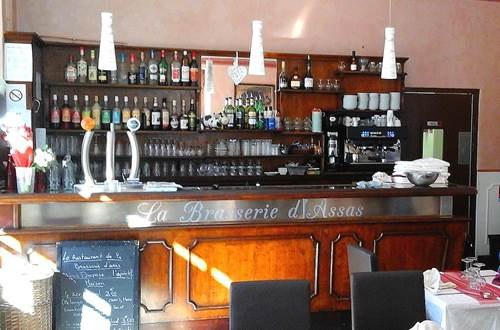 Restaurant La Brasserie d'Assas 3 ©