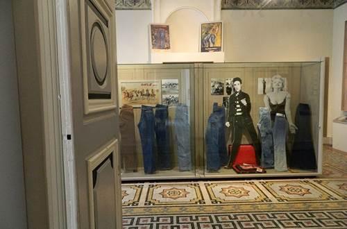 Musée du Vieux Nîmes ©
