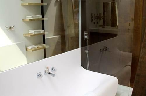 Salle de bain Georges ©