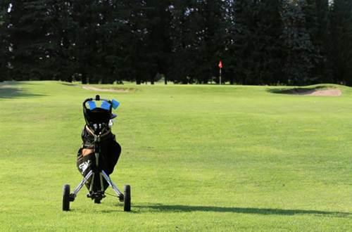 GOLF CLUB D'UZES © Golf Club d'Uzès