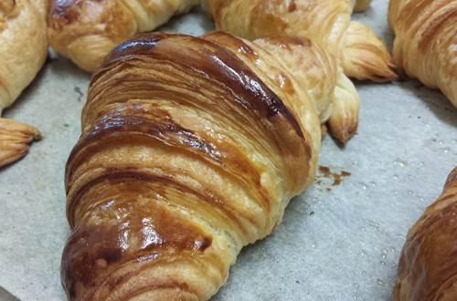 Au Petit Bonheur croissants ©