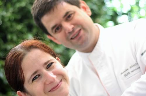 Le SKAB Façade ©