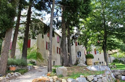 Château de la Rode ©