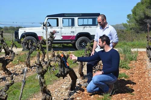 vigno-vins-commentaire © Benoit Gaidan
