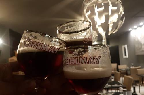 Le Bistrot De Chimay ALES ©