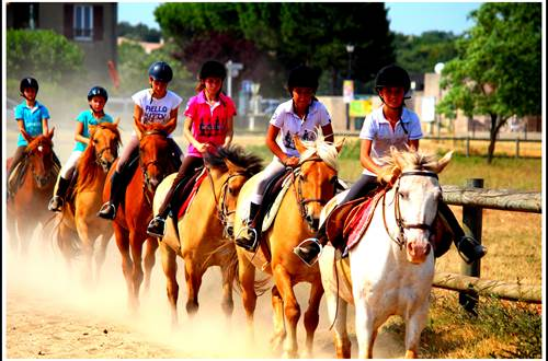 Equitation ©