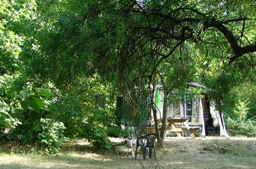Camping CynoCamp Terre Neuve ©