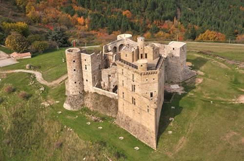Château de Portes ©