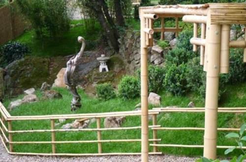 Jardin Arboretum de Bonsai ©