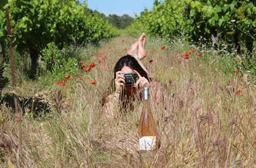 Vignerons de Calvisson ©