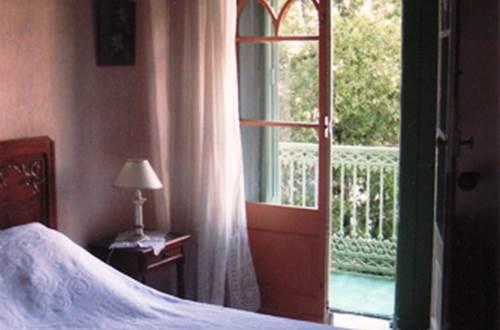 Chambre d'hôtes n°30G20073 – LA ROUVIERE – location Gard © Gîtes de France Gard