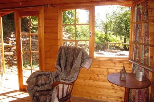 asinerie-badjane-cabane-du-trappeur-rocking-chair ©