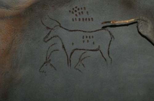 Musée Saturnin Garimond ©
