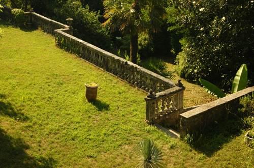 Galerie Toscane Jardin ©