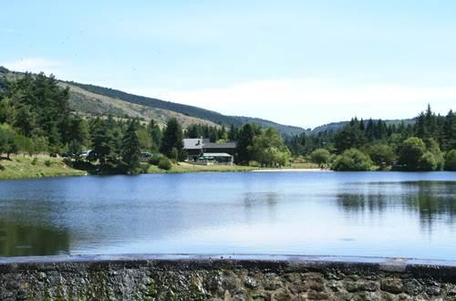 Bonheur Lac ©