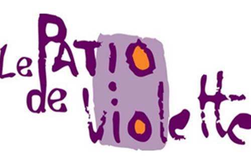 Le patio de violette hotel restaurant uzès © Hôtel Patio de Violette