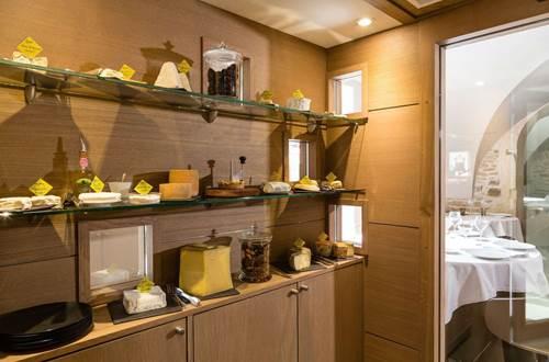 cave à fromages ©