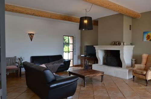 Lamaire Hilde - Maison roquebeauresse ©