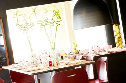 le restaurant ©