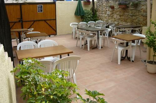 Restaurant le Tamaris ©