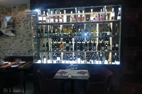 Cave à vin ©