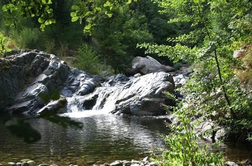 Rivière cévenole ©